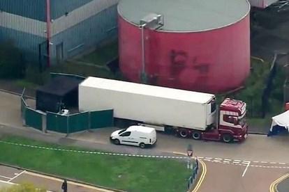 Các nạn nhân thiệt mạng trong xe container ở Anh được lo chi phí mai táng