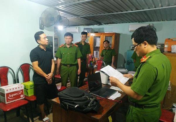 Tuyên Quang: Bắt quả tang cán bộ địa chính nhận hối lộ
