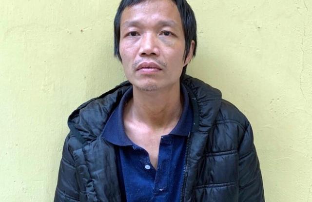 Tóm gọn đối tượng trộm cắp tại chợ Long Biên lúc nửa đêm