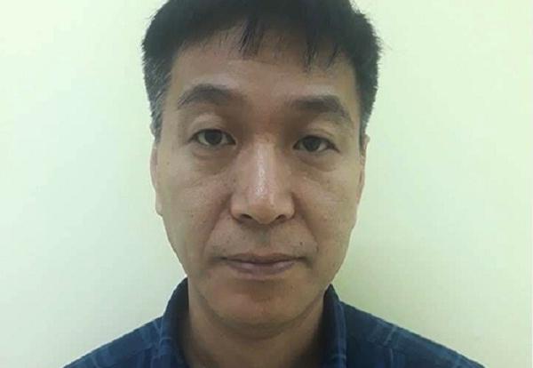 Giám đốc người Hàn Quốc dùng chiêu trò kêu gọi đầu tư để chiếm đoạt 76 tỉ đồng