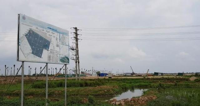 Công ty Phương Lan xây dựng không phép: Yêu cầu Phường Phùng Chí Kiên phải kiểm điểm trách nhiệm