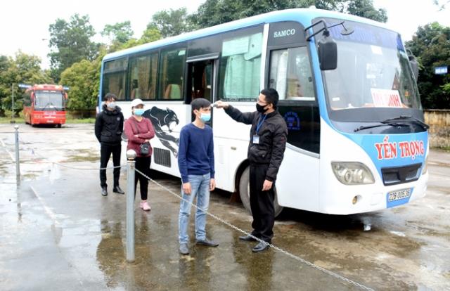 Bộ Giao thông Vận tải hướng dẫn phòng chống dịch COVID-19 trên các phương tiện giao thông