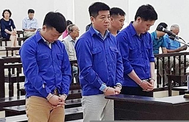"""Nguyên Chủ tịch HĐQT Cty King Việt Nam ẵm án tù chung thân vì """"vẽ"""" dự án"""