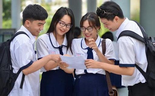 Hôm nay (30/7), Hà Nội công bố điểm thi lớp 10