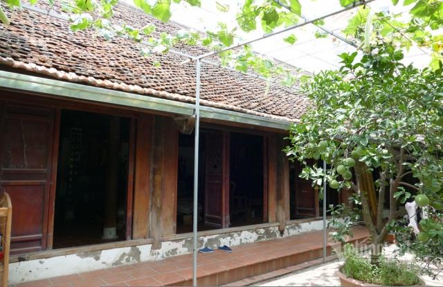 Ly kỳ ngôi nhà được xây trong một đêm, vững chãi suốt hơn 300 năm ở Hà Nội