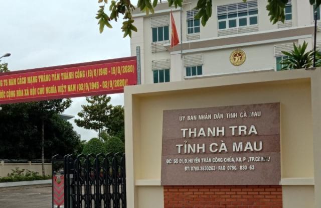 Thanh tra tỉnh Cà Mau sửa đổi nội dung KLTT liên quan đến lĩnh vực y tế ra sao?