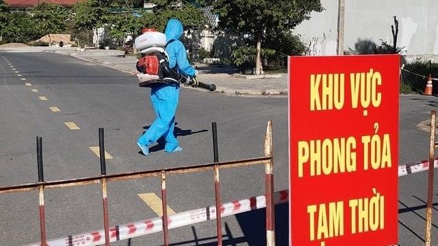 Hưng Yên truy vết một giáo viên dạy học tại Hải Dương nghi nhiễm Covid-19