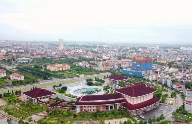 Dự kiến giai đoạn 2021-2030, 3 tỉnh sẽ trở thành thành phố trực thuộc trung ương