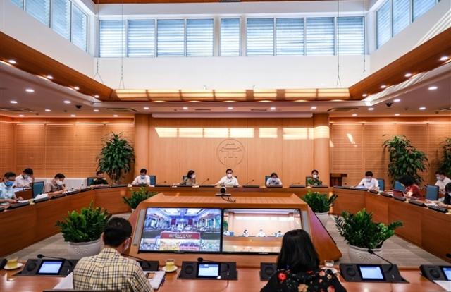Hà Nội quản lý chặt hơn 6.300 người làm việc ở Bắc Ninh, Bắc Giang