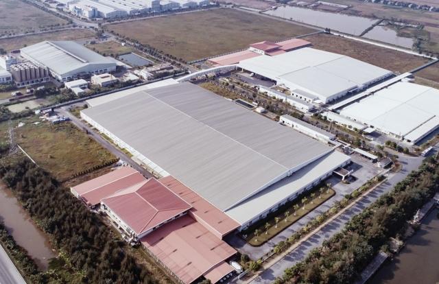 Điều chỉnh quy hoạch 2 khu công nghiệp trên địa bàntỉnh Thái Bình