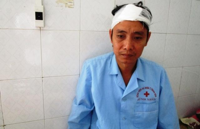 Cty CP Xây dựng K2 Thanh Hóa nợ BHXH: Một công nhân bị đánh nhập viện