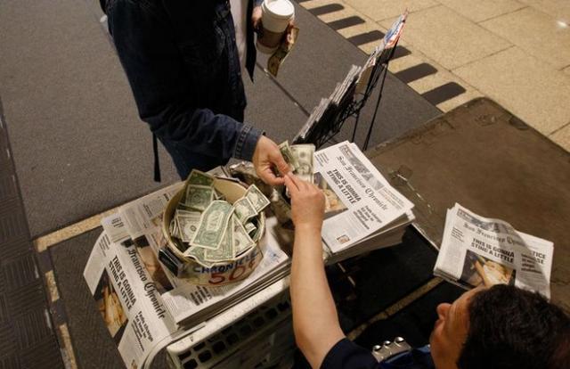 Bạn sắp phải trả tiền để đọc tin tức trên Facebook