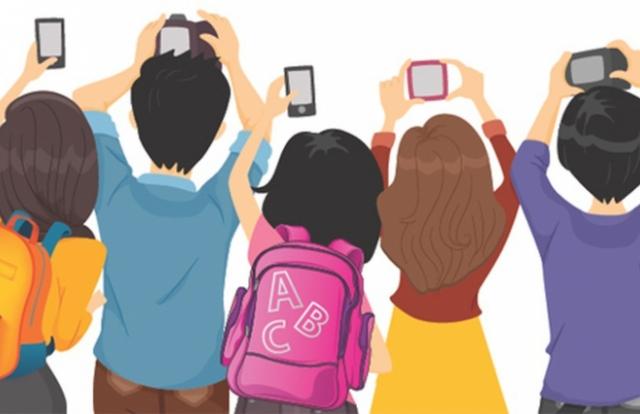 ĐBQH đề nghị cảnh báo khẩn cấp để chấm dứt tình trạng trẻ em dùng smartphone