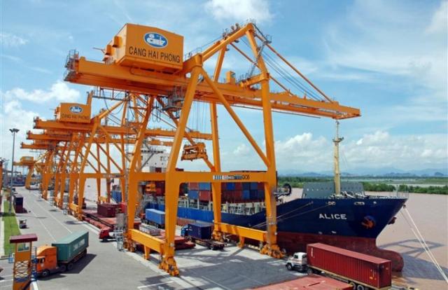 Hải Phòng: Hoàn thiện Đề án di dời Bến cảng Hoàng Diệu