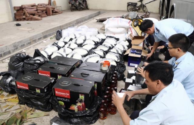 Cục Hải quan tỉnh Quảng Trị: Tình hình buôn lậu có nhiều diễn biến phức tạp, ngày càng tinh vi