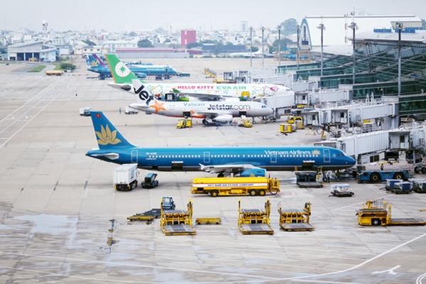 Bamboo Airways vào nhóm ít chậm hủy chuyến, Jetstar Pacific nghiêm túc