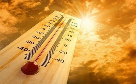 Dự báo thời tiết ngày 7/5: Bắc bộ nắng gay gắt, nhiệt độ cao nhất lên tới 42 độ C