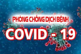 Kiên quyết không để dịch bệnh COVID-19 lây lan, bùng phát trở lại