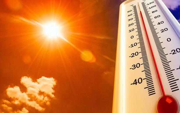 Đợt nắng nóng cục bộ ở các tỉnh Bắc Bộ và Trung Bộ kéo dài đến bao giờ thì kết thúc?