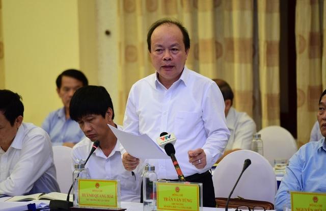 Thứ trưởng Huỳnh Quang Hải sắp nghỉ hưu