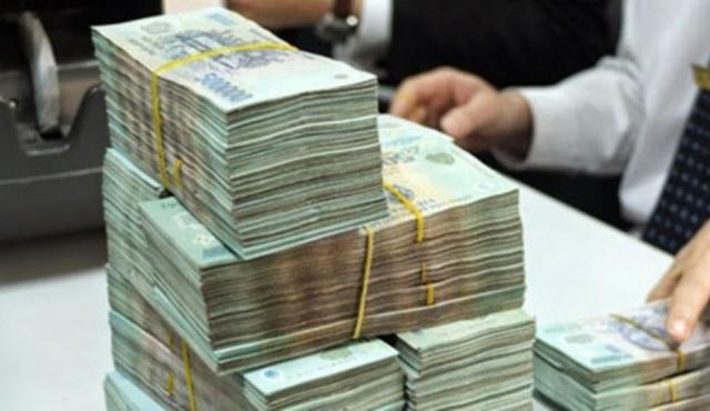 Tổng thu ngân sách Nhà nước ước tính đạt 1.034,2 nghìn tỷ đồng