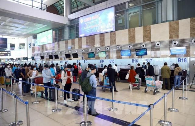Cục Hàng không VN đề xuất kế hoạch khai thác đường bay nội địa