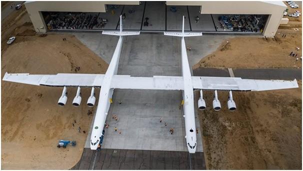 """TOP 10 máy bay có kích thước """"khủng"""" nhất thế giới"""