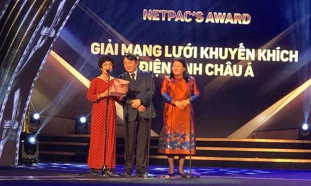 Điện ảnh Việt Nam mờ nhạt?