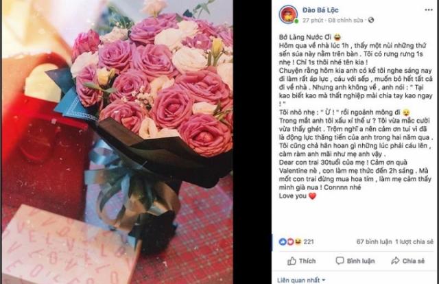 Sao Việt 'đua nhau' công khai chuyện tình cảm