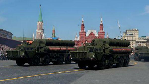 Phớt lờ Mỹ, Thổ Nhĩ Kỳ quyết mua tên lửa S-400 của Nga