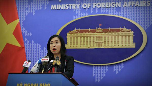 Đề nghị Indonesia thả ngay, đền bù thỏa đáng cho tàu cá và ngư dân Việt Nam