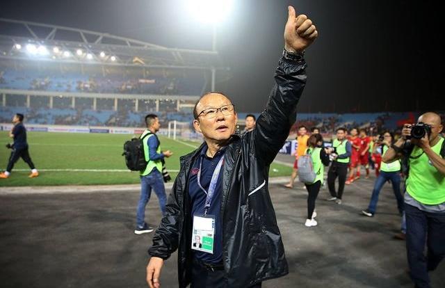 HLV Park Hang Seo hủy kế hoạch gặp Filip Nguyễn