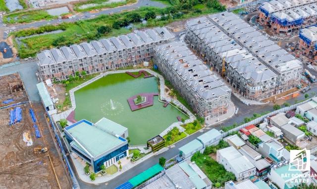 Địa ốc 8AM: Cho phép dịch đất ở Bắc Vân Phong, lý do huyện Vĩnh Tường hối lộ Thanh tra Bộ Xây dựng