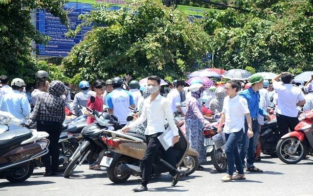 Dự báo thời tiết ngày 26/6: Hà Nội nắng nóng gay gắt trong ngày thứ 2 thi THPT