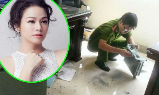 """Ca sĩ Nhật Kim Anh bị mất trộm đột nhập, """"cuỗm"""" mất 5 tỷ đồng"""