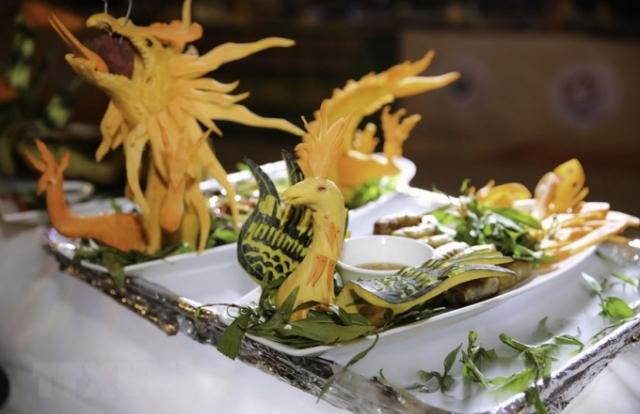 Công bố kỷ lục Việt Nam về 50 món ăn từ Lươn xứ Nghệ