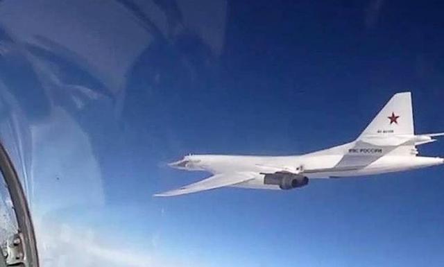 Nga lên tiếng về việc điều động máy bay ném bom 'mạnh nhất lịch sử'