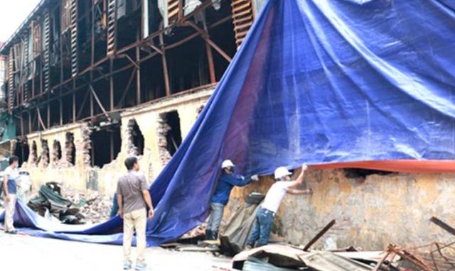 Vì sao nhiều cơ sở ô nhiễm tại Hà Nội chưa chịu di dời?