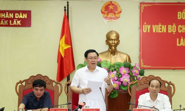 Đắk Lắk phải trở thành thủ phủ của Tây Nguyên