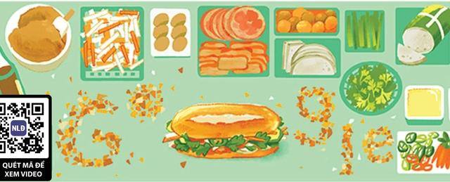 Tôn vinh bánh mì và văn hóa ẩm thực Việt