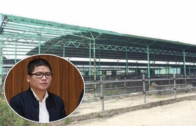 Truy nã quốc tế đối với Trần Duy Tùng - con trai ông Trần Bắc Hà