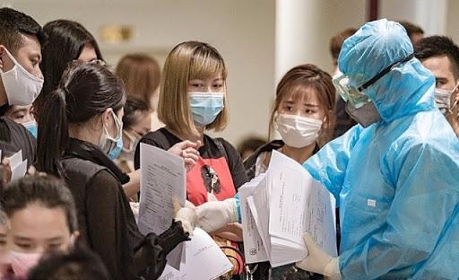Thêm 1 ca nhiễm Covid-19, bệnh nhân làm việc tại Bangkok đã từng tiếp xúc với BN166