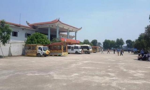 Bắt 'Đường nhuệ Nam Định': Biến động lớn tại đài hóa thân