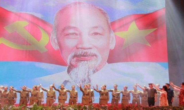 Mít tinh cấp quốc gia kỷ niệm 130 năm Ngày sinh Chủ tịch Hồ Chí Minh