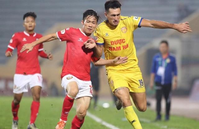 Khởi tranh Cup Quốc gia: Thế giới sẽ ngưỡng mộ Việt Nam!