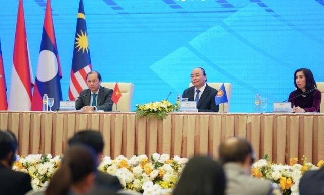 """""""Dù ai thắng cử, Hoa Kỳ vẫn luôn là người bạn của Việt Nam và ASEAN"""""""