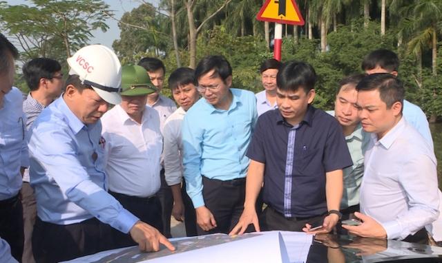 Hải Phòng nghiên cứu xây dựng tuyến đường kết nối cầu Rào 3 đến Đồ Sơn