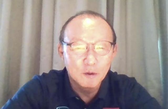 HLV Park: 'Tôi đâu có ý định từ chức'