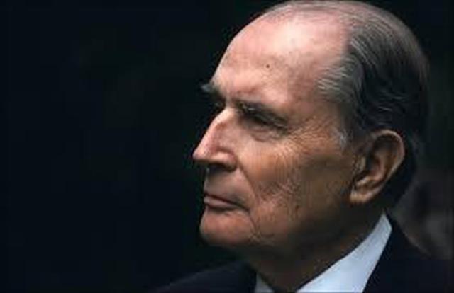 Những bí mật sau cùng của cố Tổng thống Pháp Francois Mitterrand
