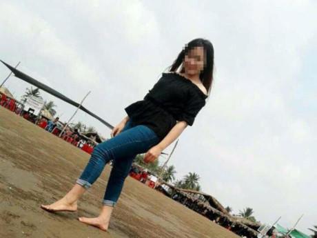 Cô gái Việt gửi lời cầu cứu khẩn cấp từ Trung Quốc